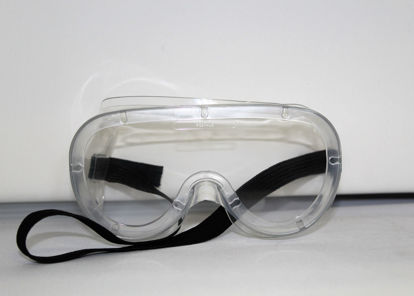 Picture of SAFETY G200T  GOGGLES