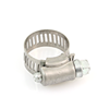 Picture of CLAMP SCREW B8HS STAINLESS STEEL HOSE CLAMP
