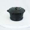 """Picture of CAMLOCK 400DP: 4"""" POLY FITTING DUST PLUG"""